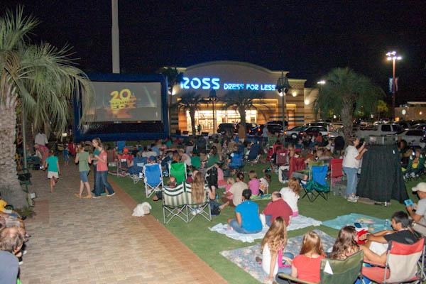 Uptown Station Fort Walton Beach Movies