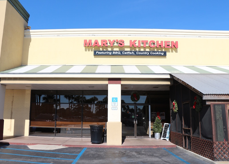 Mary S Kitchen Uptown Stationuptown Station