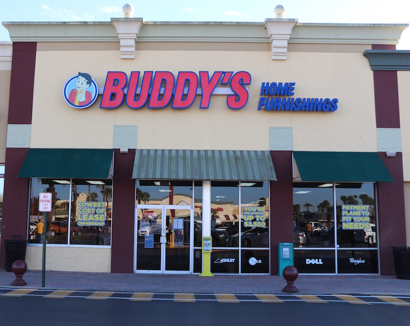 Buddy S Home Furnishings Uptown Stationuptown Station
