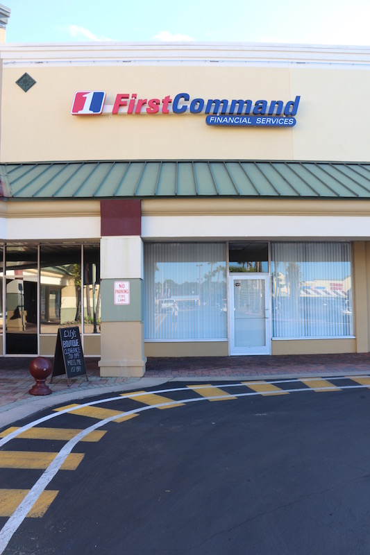 First Command Financial   Uptown StationUptown Station