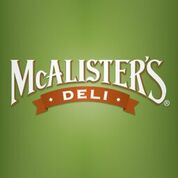 Green McAlister's Logo