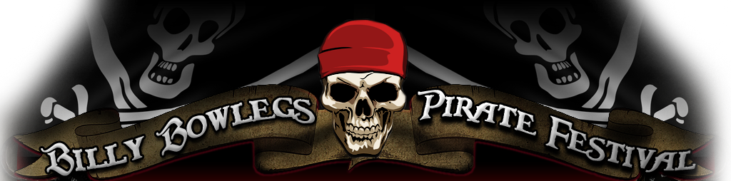64th Annual Billy Bowlegs Pirate Festival