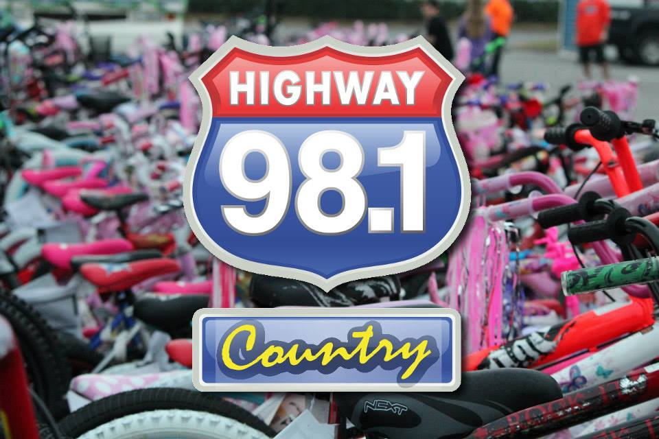 Bikes or Bust presented by Highway 98 Country