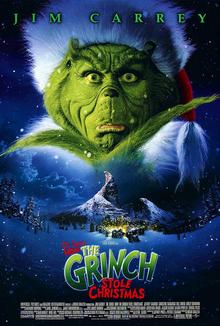 Tree Lighting Ceremony, Santa's Arrival, & The Grinch!